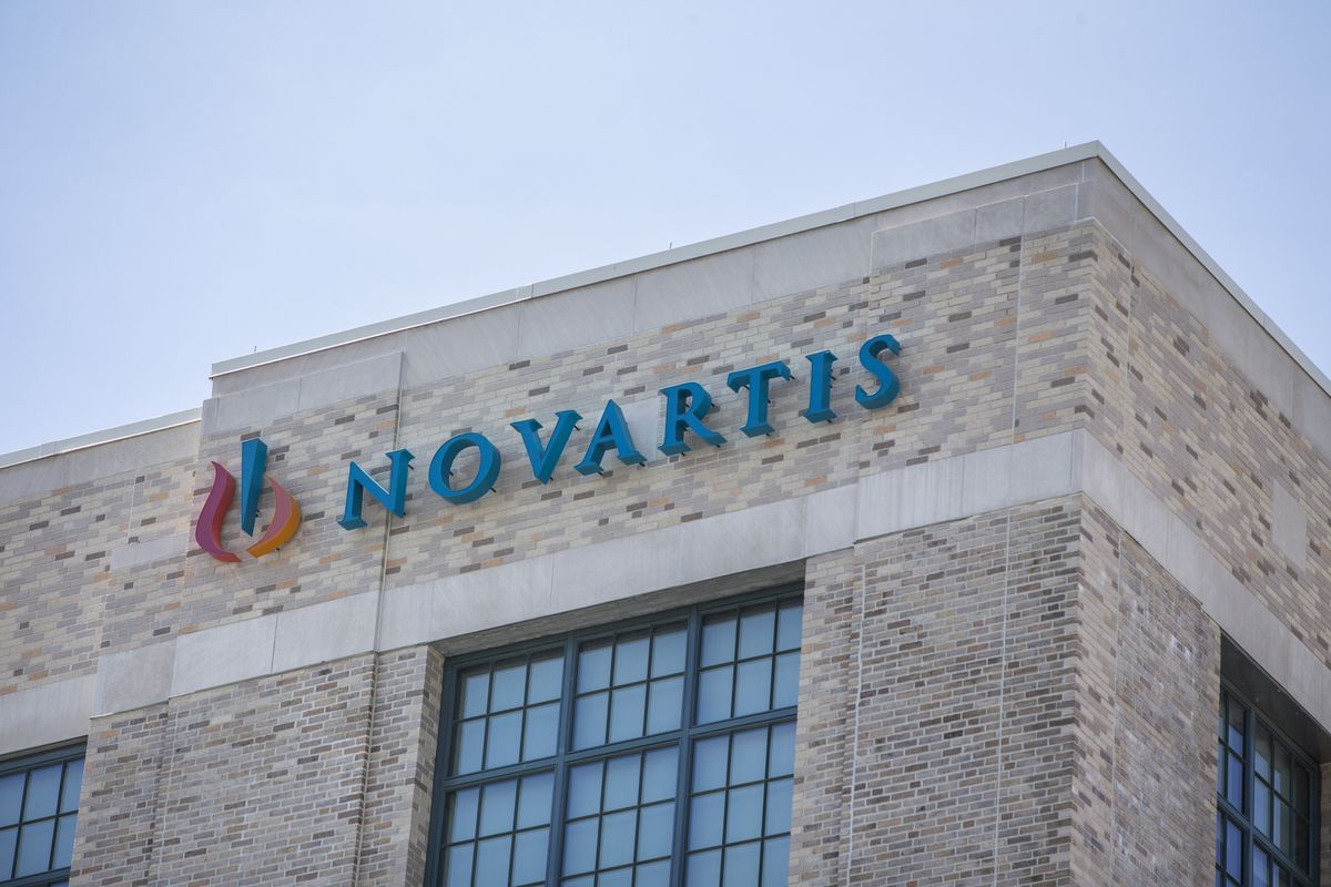 Novartis to Pay as Much as $1 Billion for Skin Drug Rights