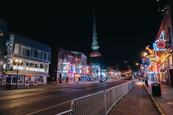 Tax-Averse Nashville Goes Where Few Other Cash-Poor Cities Dare