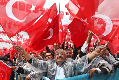 Turks will head to the ballot box again after the party co-founded by President Recep Tayyip Erdogan lost its parliamentary majority for the first time since 2002, then failed to form a coalition within the 45-day period allotted by the constitution.