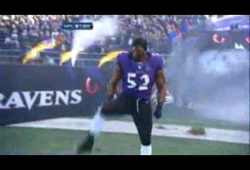 Ravens Beat Colts to Face Broncos in NFL Playoffs