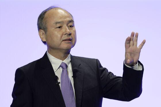 SoftBank's Masayoshi Son Isn'tSo Sure About Bitcoin