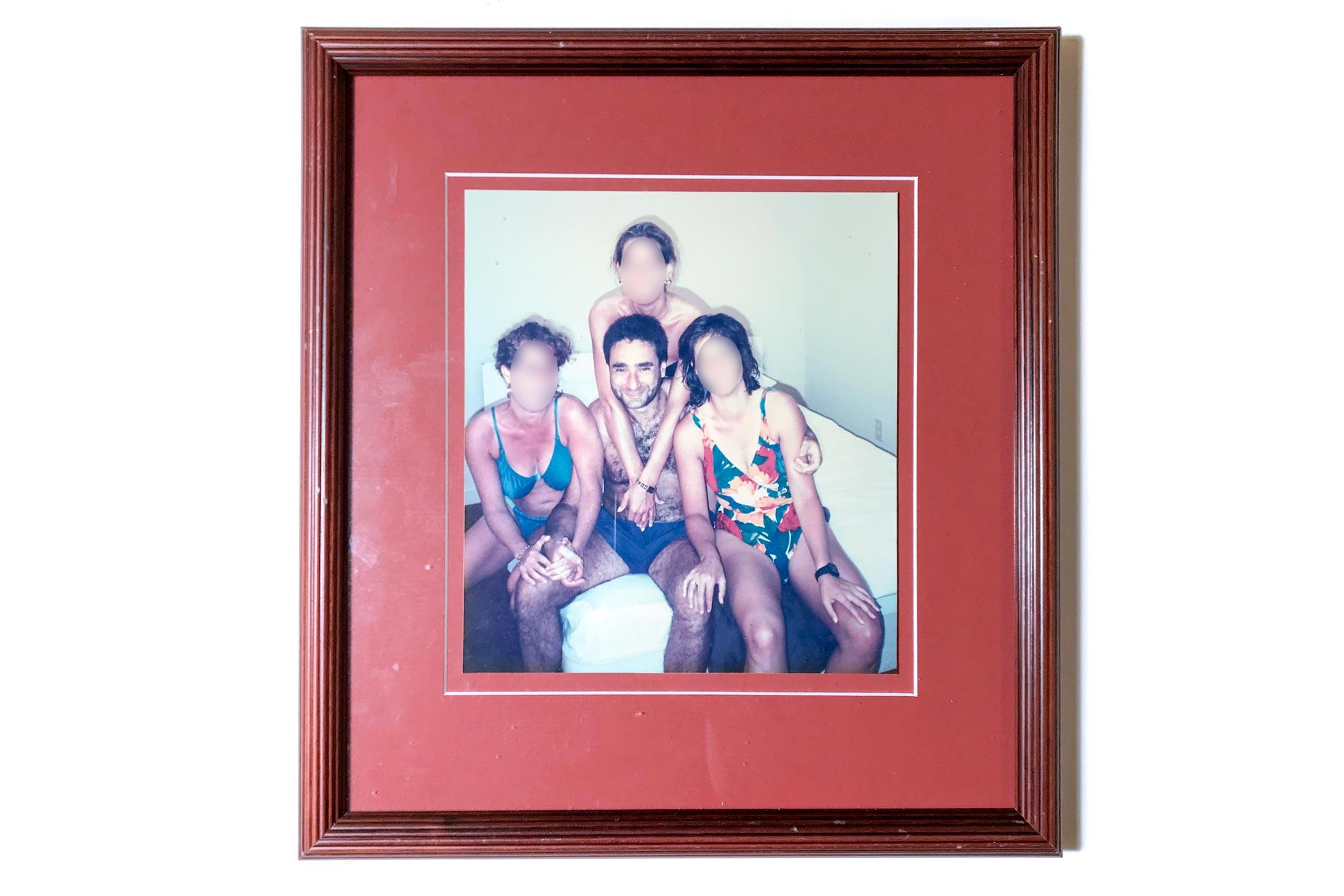 The Shrink Next Door, Part 4: The Familia