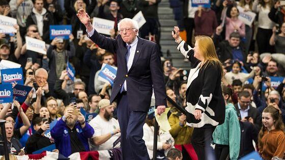 Biden Shores Up Staff in South Carolina, Nevada: Campaign Update