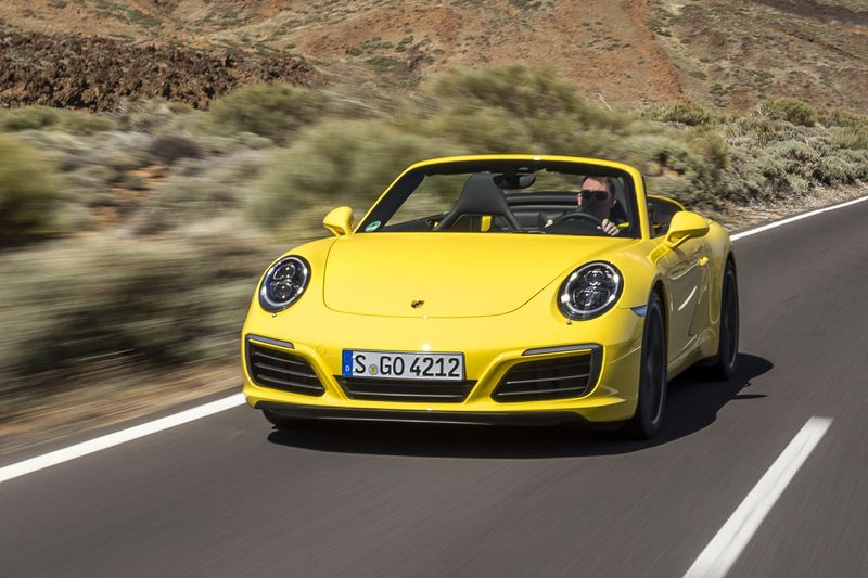 Is The Best Sport Coupe A Porsche Jaguar FType Or Mercedes - Best sports coupe
