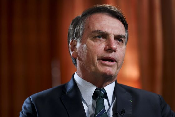 Brazil President Says Stabbing Probe to Conclude in a Few Weeks