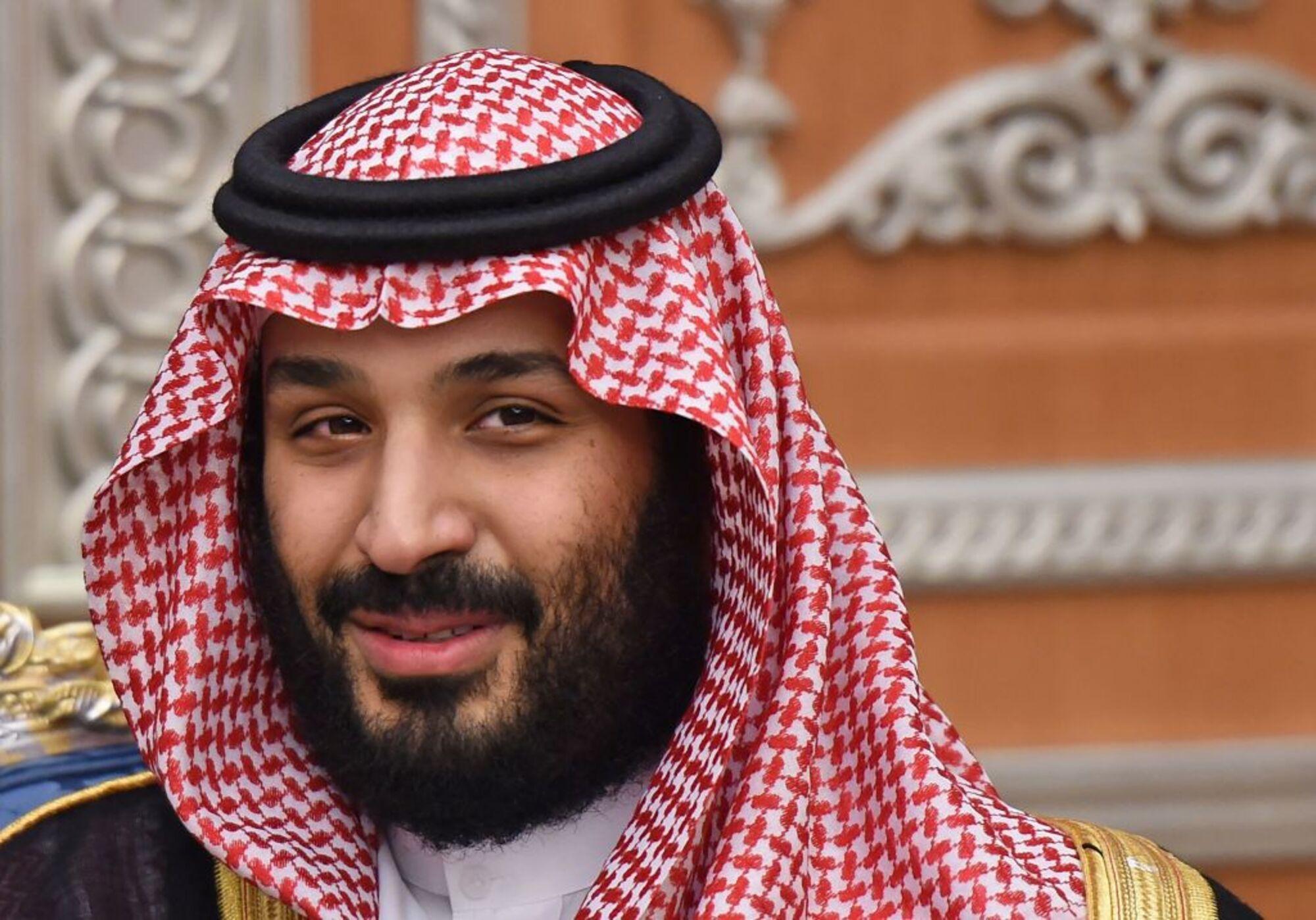 The Last Temptation of Saudi Arabia thumbnail