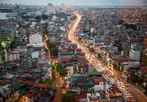 Vietnam Economy