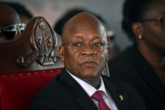 Covid-19 Crisis Grows in Tanzania as President Rejects Risks