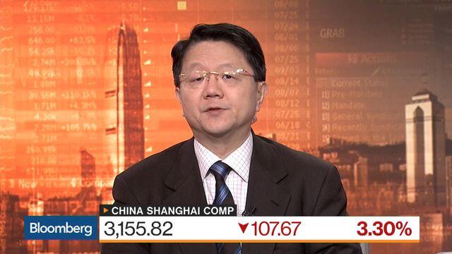 China hits back at Trump