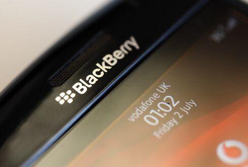 RIM Beats Sales, Profit Estimates on BlackBerry Surge