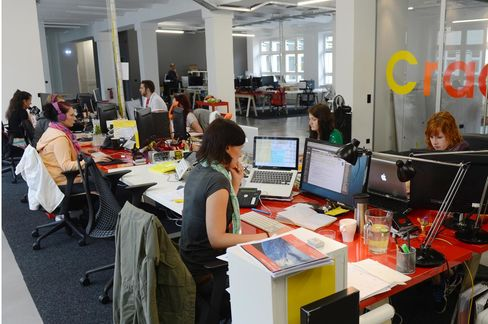 Fab.com Cuts More Than 100 Employees in Berlin in Strategy Shift