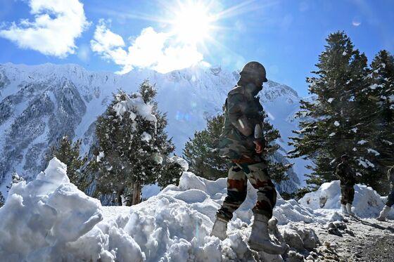 China-India Demilitarized Zone Upsets Defense Officials in Delhi