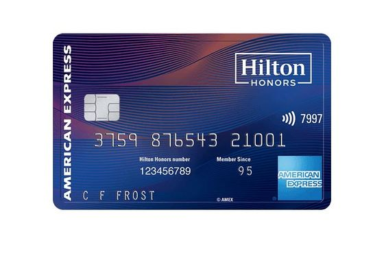 These Are the Best New Credit Cards for Hotel Junkies