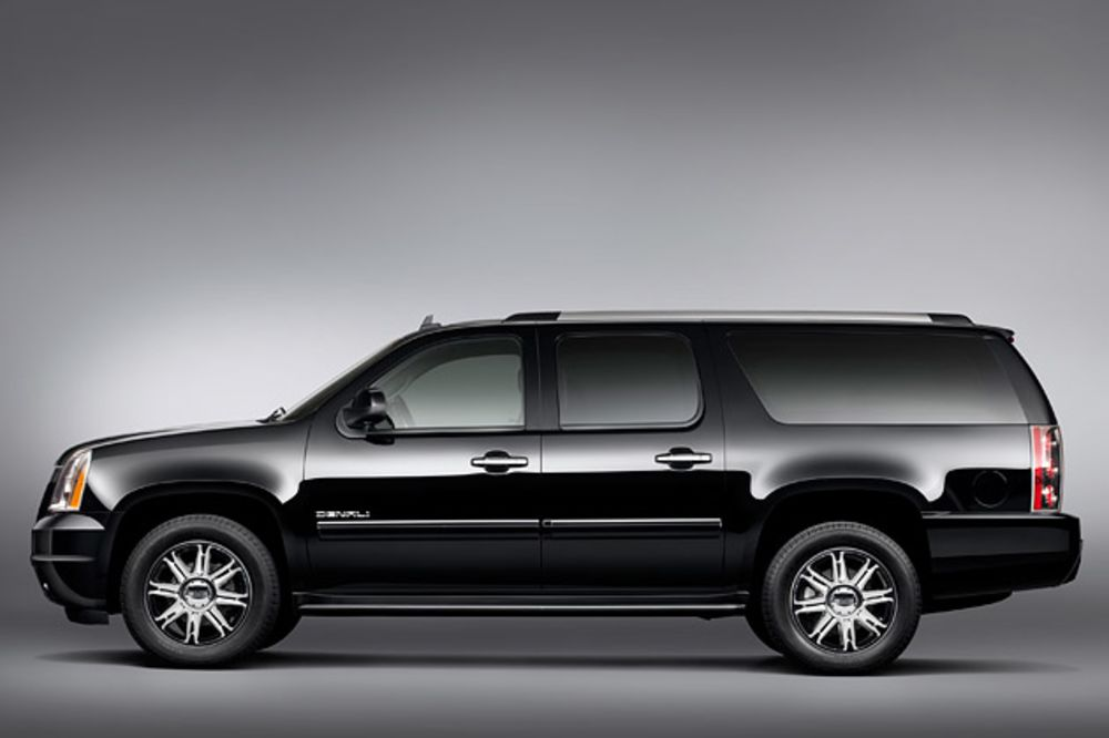 Large Suv Sales Stall But General Motors Still Profits Bloomberg