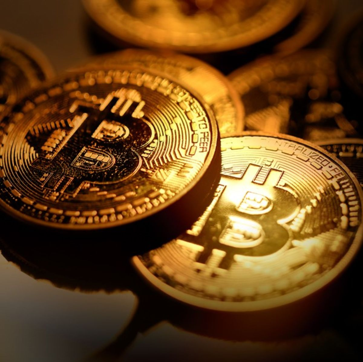 Bloomberg New Economy: Central Banks May Soon Be Coming for Bitcoin
