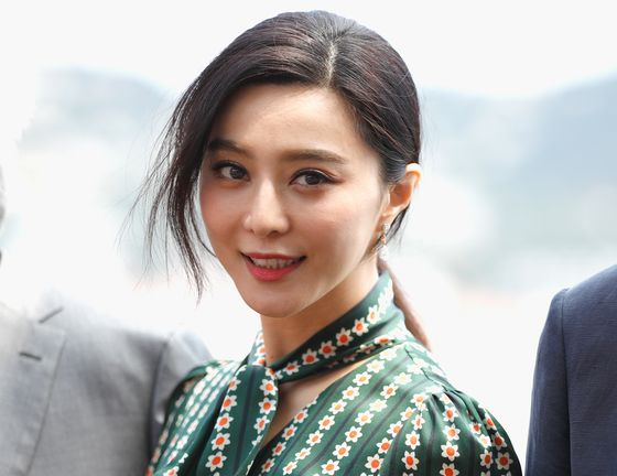 China Fines Actress Fan Bingbing, Companies $129 Million in Tax Evasion Case