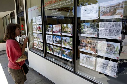 Home Loan Rates Approaching 4% Send Buyers Scurrying: Mortgages