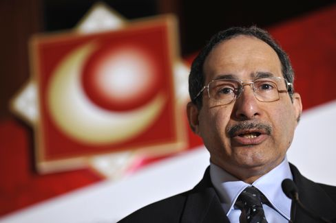 UAE Central Bank Governor Sultan Nasser al-Suwaidi
