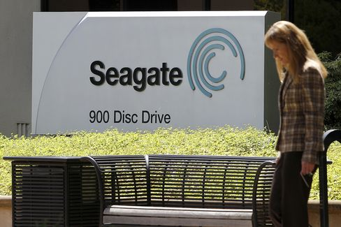 OCZ Speculation for Seagate-to-Micron Rises With Slump