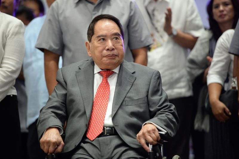 Henry Sy, Billionaire Who Started as a Shoe Seller, Dies at 94