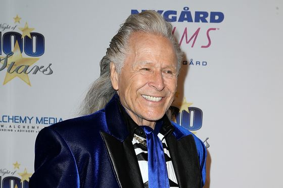Accused Sex Trafficker Nygard's Bail Request Gets Pushback