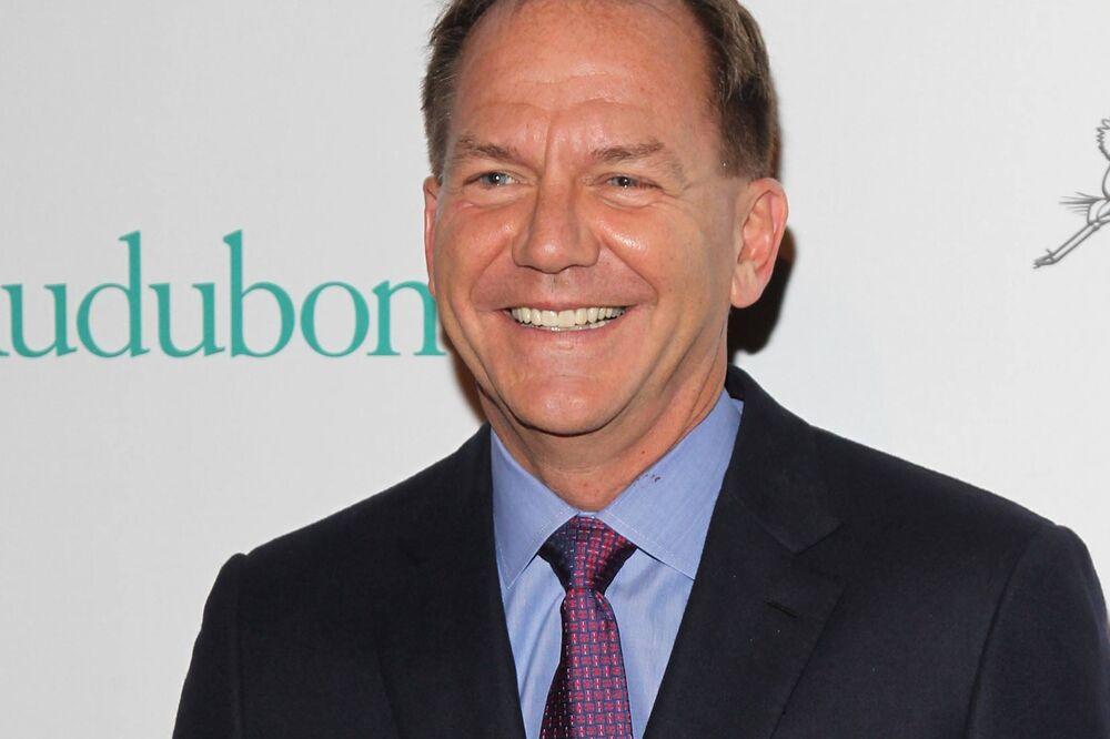 Paul Tudor Jones Calls on Quants to Revamp Firm Hurt by Losses