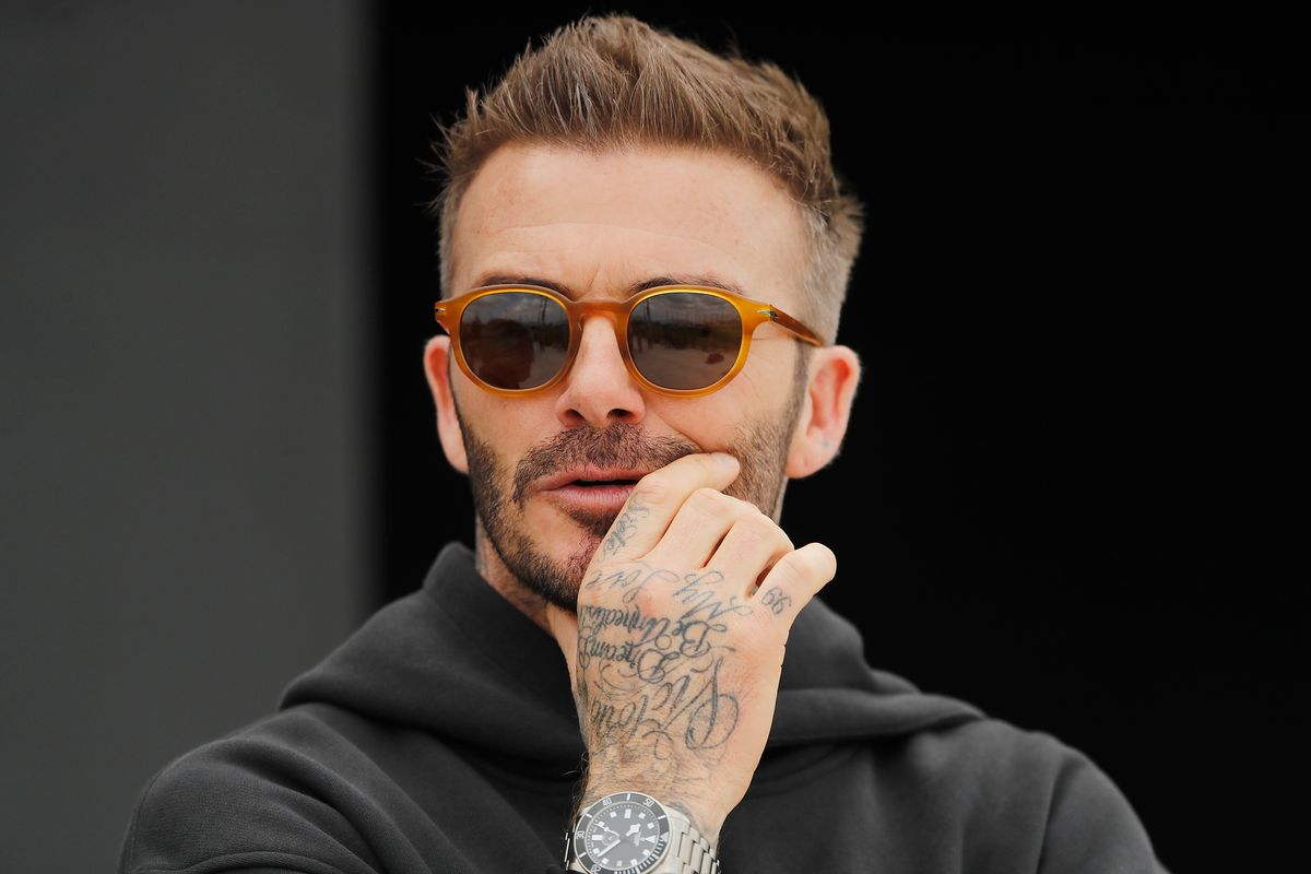 Beckham-Backed Cannabinoid Firm Cellular Goods to List in London