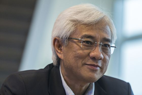 Axiata Extends CEO's Tenure for Succession at End of 2020