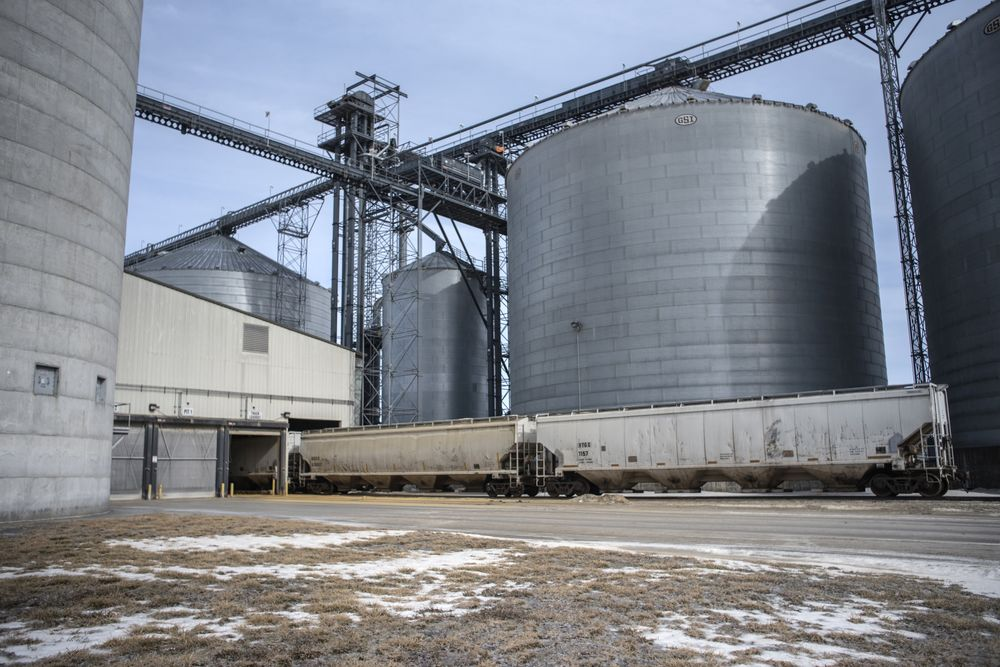 Worst Margins in a Decade Set to Keep Fueling U.S. Ethanol Deals