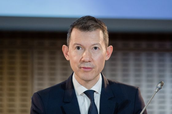 Air France-KLM CEO Flags Further Recapitalization Later in 2021