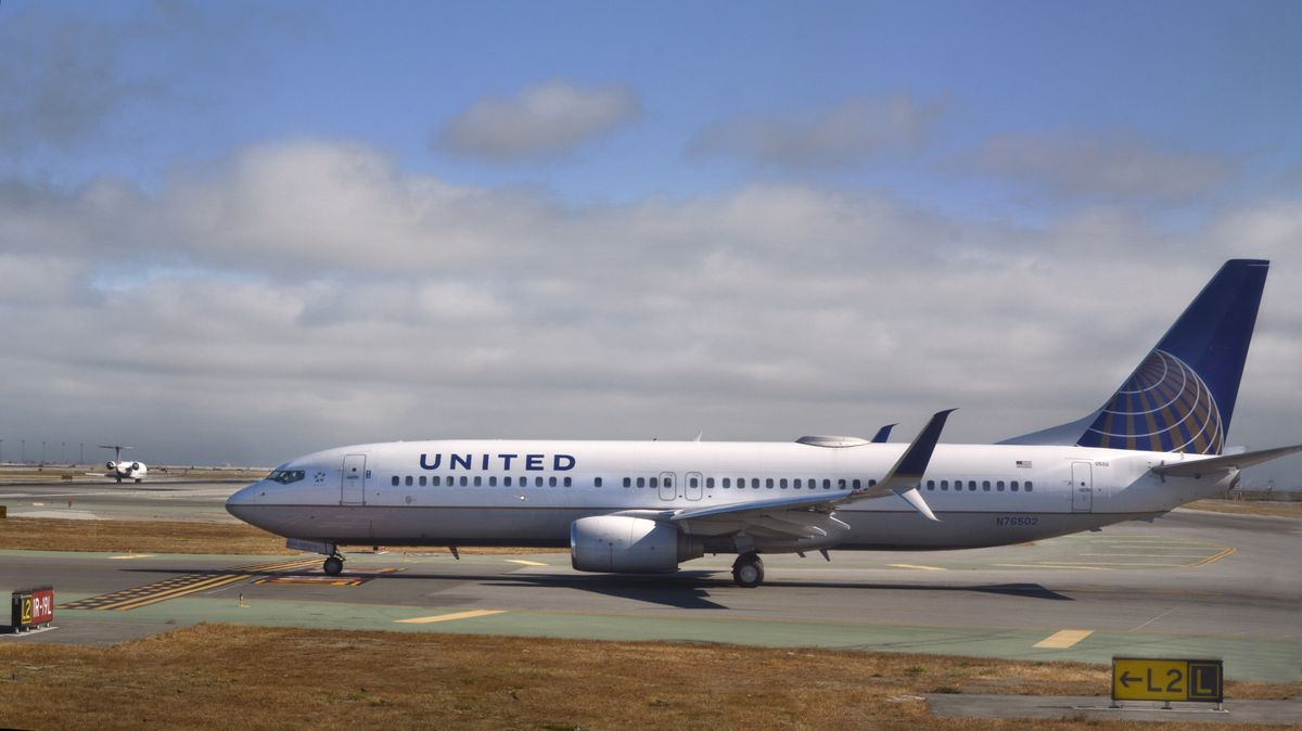 United Air Prods Boeing for '797' Decision as Max Crisis Lingers
