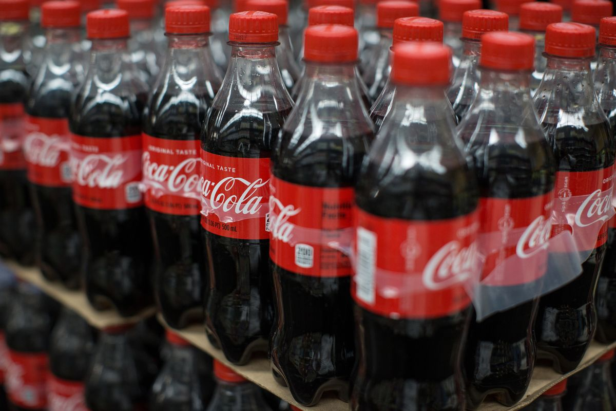 Coca-Cola's First Market to Adopt Fully Recycled Plastic Is Sweden