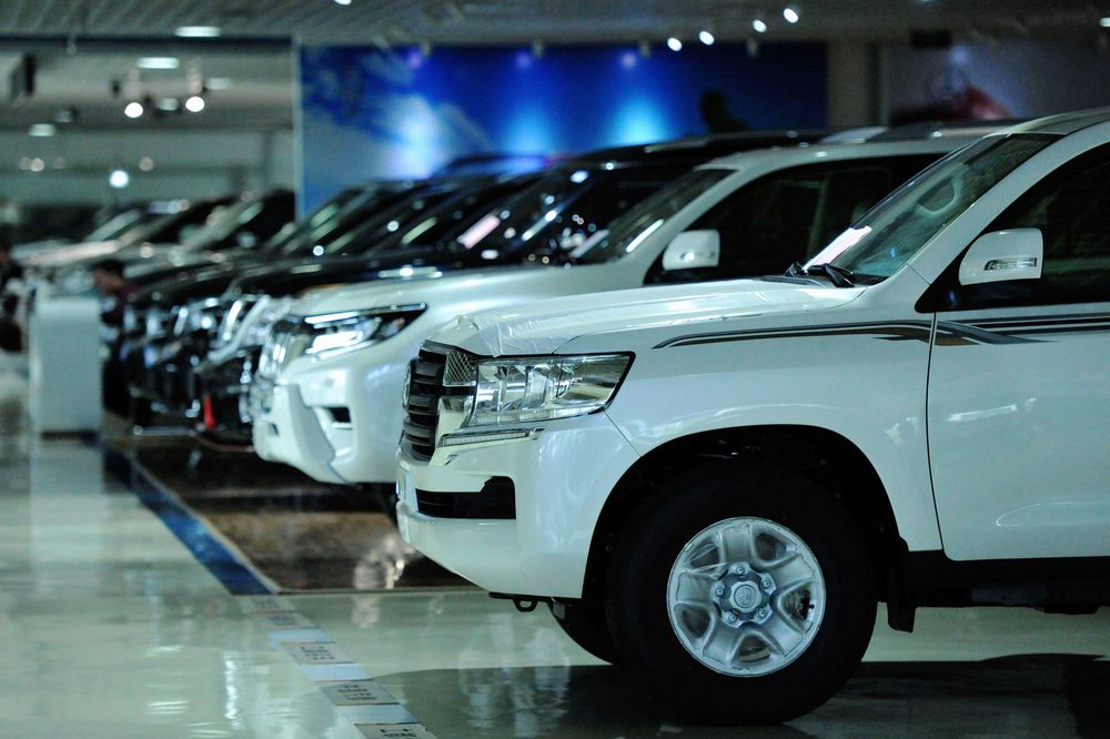 China S Car Sales Tax Cut Will Provide Only Temporary Relief Bloomberg