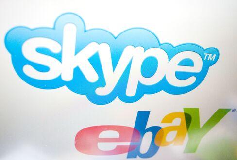 EBay to Make $1.4 Billion on Skype