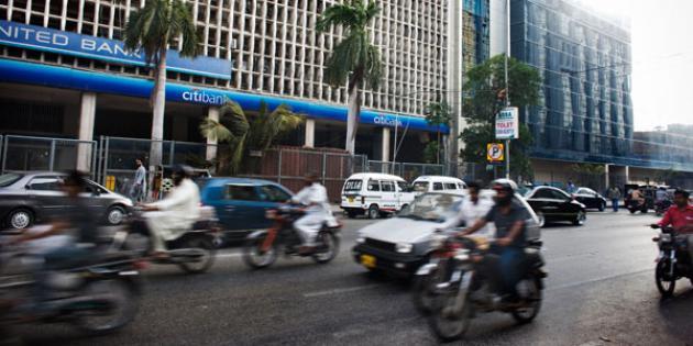 No. 1 Cheapest City for Expensive Living: Karachi, Pakistan