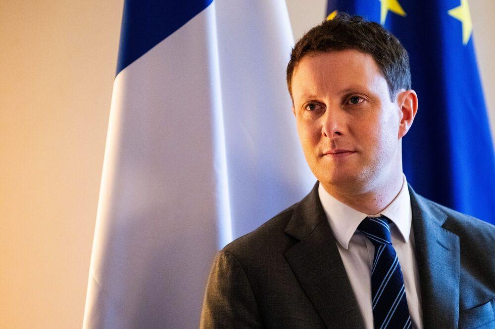 フランスは中国の「脅しと威嚇」を許さず-ボーヌ欧州問題担当相 ...