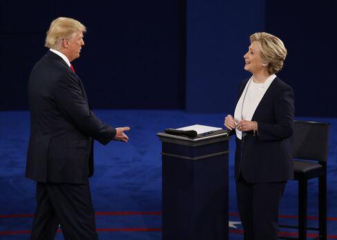 米大統領選の行方は混沌
