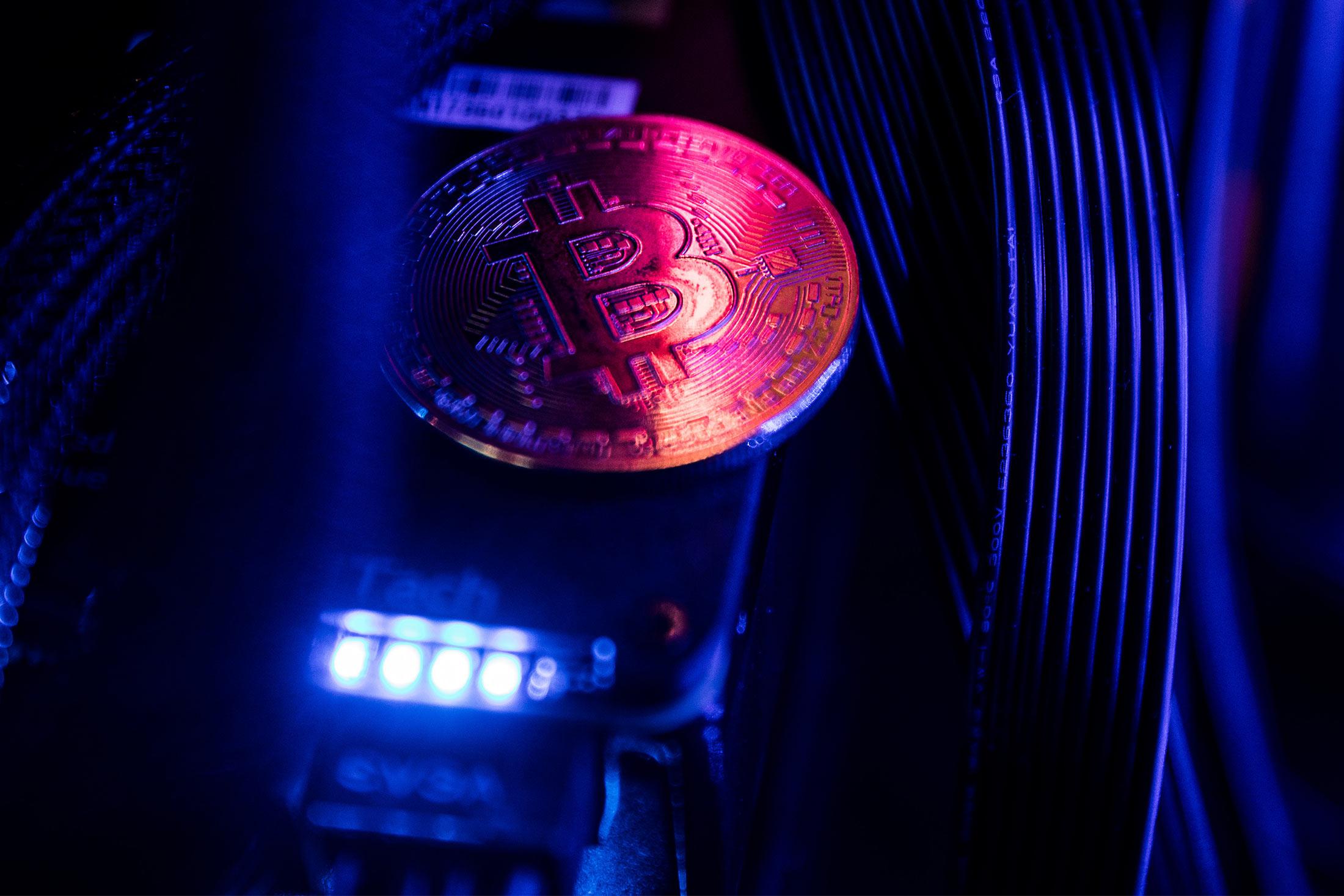 Bitcoin bust reminds morgan stanley of nasdaq crash but faster my bitcoin bust reminds morgan stanley of nasdaq crash but faster ccuart Images