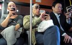 relates to Will High-Tech Mass Transit Fares Leave Too Many Riders Behind?