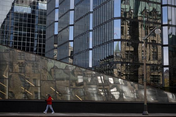 Bank of Canada Finds Inflation Target Preferred to Alternatives
