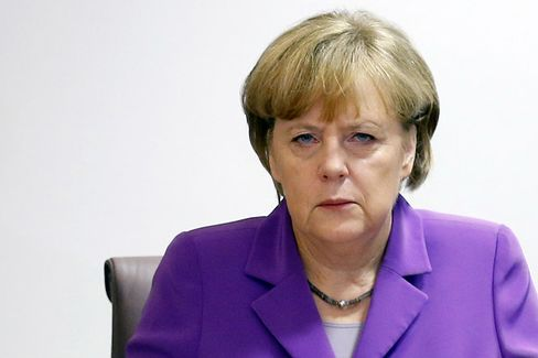 How Spying on Merkel Could End Up Hurting U.S. Advertisers