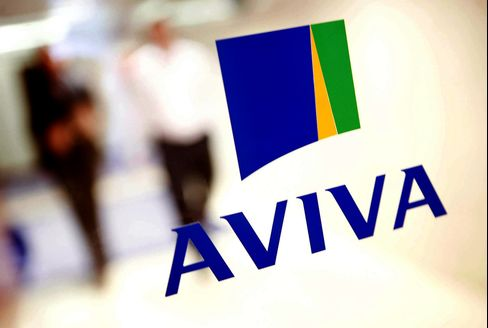 Aviva Mistakenly Fires All 1,300 Employees at Investment Unit