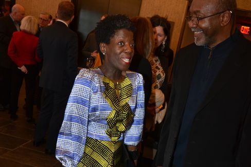 Thelma Golden and Kerry James Marshall