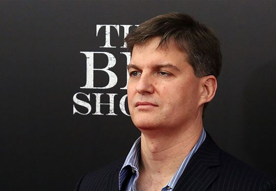 Michael Burry Warns Retail Traders About the 'Mother of All Crashes'