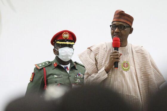 Nigeria Governors Demand President Speak on Security Worries