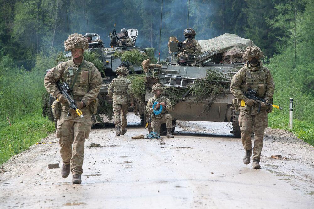 NATO or EU?