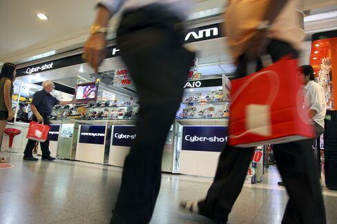 Thai, Malaysian Growth Probably Slowed