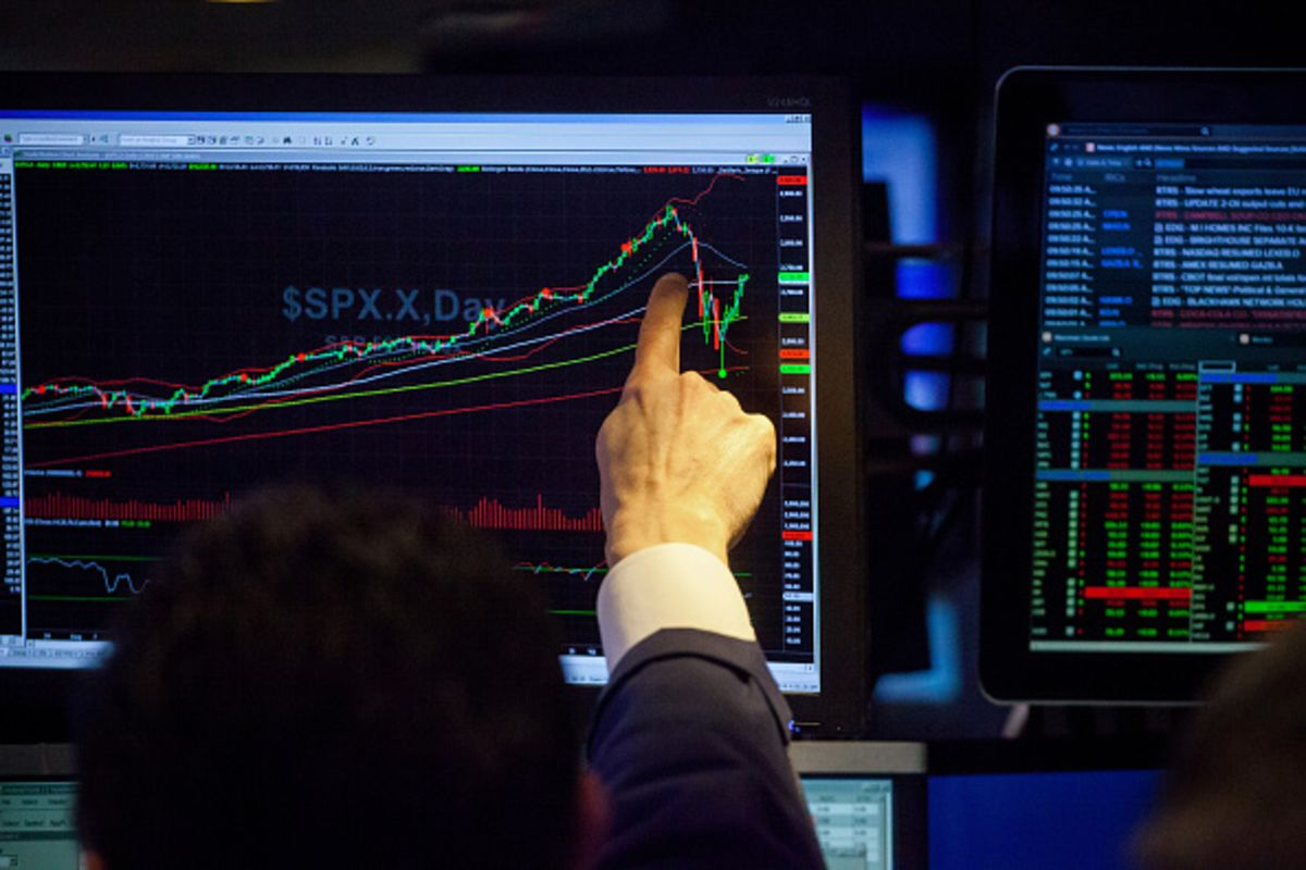 You Likely Missed the Rally in Stocks. Now What?