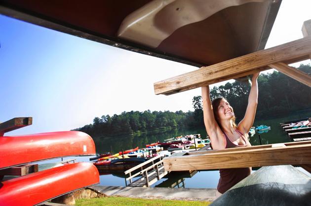 Best Place to Raise Kids in Alabama: Pelham