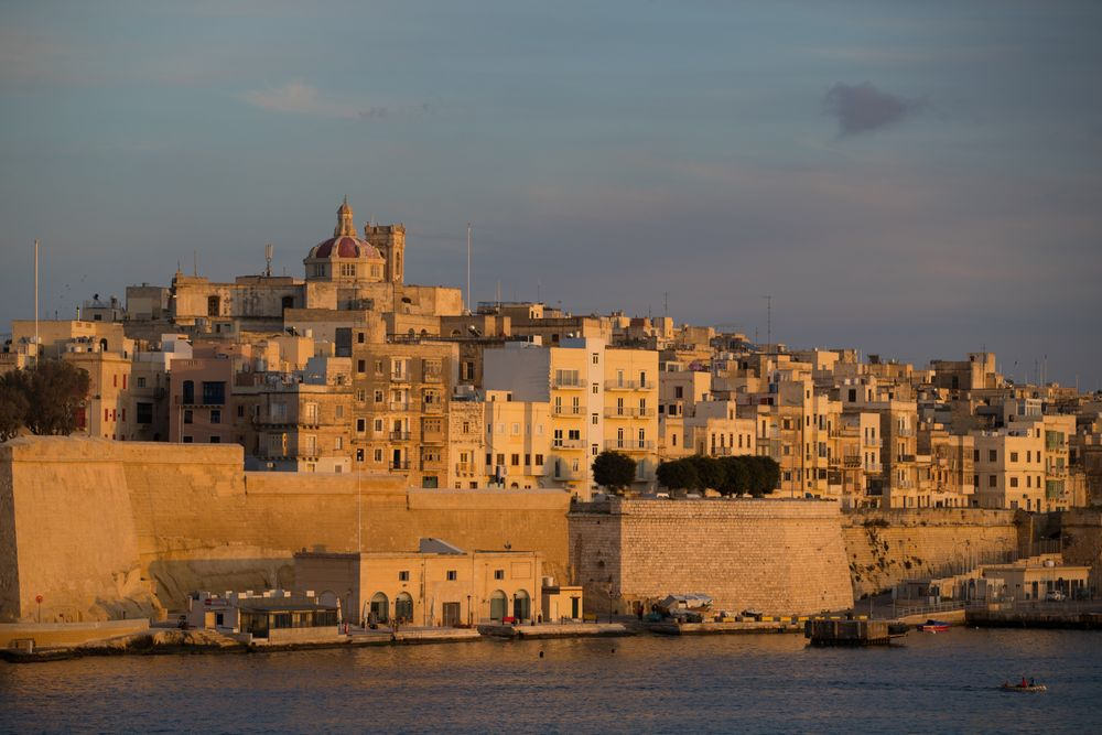 Malta Topping Gibraltar as Crypto Haven With Brexit